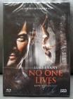 No One Lives - Mediabook - limitiert - OVP