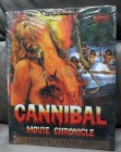 Cannibal Movie Chronicle  Limitierte Edition OVP