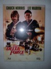 The Delta Force Mediabook Cover A Neu & OVP
