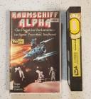 Raumschiff Alpha (Toppic) Franco Nero