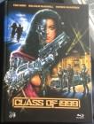 Blu-ray Mediabook Class of 1999 Die Klasse von 1999