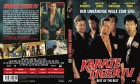 Karate Tiger IV - Best of the Best (Blu-ray) (Amaray)