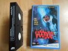 VHS VOODOO Corey Feldman FSK18 Marketing-Film