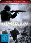 5xHeroes of War: Assembly (StarmetalPak) [Limited Edition]