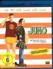 JUNO Schwanger! Na und? - Blu-ray Ellen Page super Komödie