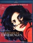ZERRISSENE UMARMUNGEN Blu-ray - Almodovar Penelope Cruz