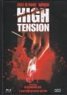 High Tension - Mediabook - Cover B - Neu in Folie
