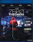 THE ZERO THEOREM Blu-ray Terry Gilliam Christoper Waltz TOP!