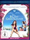MY BIG FAT GREEK SUMMER Blu-ray - Top Komödie