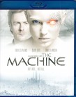 THE MACHINE Blu-ray - klasse Briten Roboter SciFi Thriller
