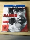 Rambo Trilogy The Ultimate Edition Uncut Diggipack