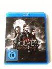 WOLVES(KLASSE WERWOLF HORROR)BLURAY UNCUT