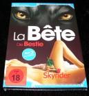 La Bete - Blu-ray - Drop Out 005 - Lim. Edition - Neu -