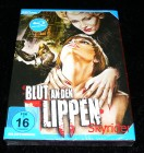 Blut an den Lippen Blu-ray - Drop Out 020 - Neu -