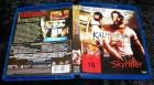 Kalifornia Blu-ray mit David Duchovny, Brad Pitt