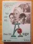 Das dritte Auge, Das 3. Auge, DVD (Wie NEU) Giallo, Nero