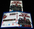 Survival of the Dead Blu-ray mit Pappschuber -kein deut. Ton