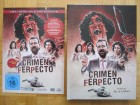 Crimen Ferpecto - Wicket Vision BluRay /CD Mediabook WIE NEU