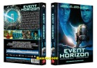 *EVENT HORIZON *UNCUT* COVER A *84 DVD+BLU-RAY MEDIABOOK OVP