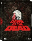 DAWN OF THE DEAD - 4-DISC COLLECTOR'S BOX - OVP!