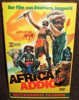 AFRICA ADDIO lim. 1000 X-Rated Hartbox (NEU/ OVP)