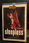 Sleepless - Bluray - Hartbox *neu*
