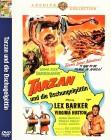 TARZAN UND DIE DSCHUNGELGÖTTIN  Abenteuer  1951