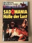 Sadomania - Hölle der Lust  - X-Rated 66-4 gr. Hartbox DVD