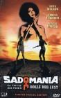 Sadomania - Hölle der Lust  - XT gr. Hartbox uncut DVD OVP