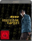 Invisible Target (Amasia) [Blu-ray] (deutsch/uncut) NEU+OVP