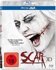 Scar in 3D- BluRay