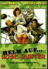 HELM AUF... HOSE RUNTER Italo Sexy Comedy Lino Banfi