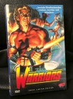 Fighting warriors - Dvd - Hartbox *neu*