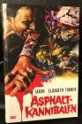 Asphalt-kannibalen - Dvd - Hartbox *neu*