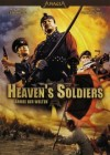 Heavens Soldiers [Amasia] (deutsch/uncut) NEU+OVP