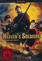 Heavens Soldiers - SE [Amasia] (deutsch/uncut) NEU+OVP