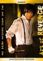 Art of Revenge - Gold Edition [Amasia] (deutsch/uncut) NEU
