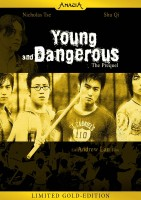 Young & Dangerous - The Prequel [Amasia] (deutsch/uncut) NEU