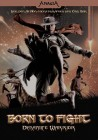 Born to Fight - Dynamite Warrior [Amasia] (uncut) NEU+OVP