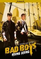 Bad Boys Hong Kong [Amasia] (deutsch/uncut) NEU+OVP
