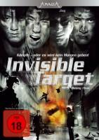 Invisible Target [Amasia] (deutsch/uncut) NEU+OVP