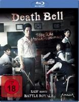 Death Bell (Amasia) [Blu-ray] (deutsch/uncut) NEU+OVP