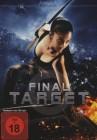 Final Target [Amasia] (deutsch/uncut) NEU+OVP