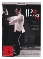 Ip Man 2 - SE [Amasia] (deutsch/uncut) NEU+OVP