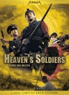 Heavens Soldiers - Limited Gold Edition [Amasia] NEU+OVP