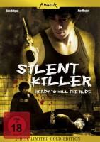 Silent Killer - Gold Edition [Amasia] (deutsch/uncut) NEU