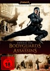 Bodyguards and Assassins [Amasia] (deutsch/uncut) NEU+OVP