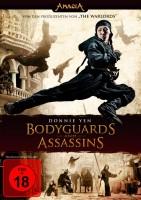 Bodyguards and Assassins [Amasia] (deutsch/uncut) NEU+OVP
