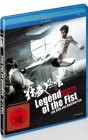 Legend of the Fist (Amasia) [Blu-ray] (deutsch/uncut) NEU
