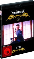 Jet Li - The Master [Amasia] (deutsch/uncut) NEU+OVP